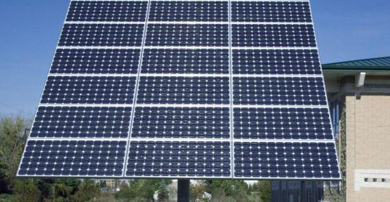 LED, SOLAR & BACKUP SOLUTIONS